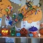 Halloween w zerówce