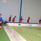 Unihokej - Gimnazjada 2015/2016