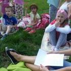 Zerówka na pikniku