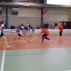 Mistrzostwa Powiatu w Unihokeju Dziewcząt