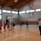 Mini koszykówka