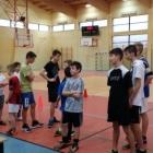 Sportowa sobota - trio-basket